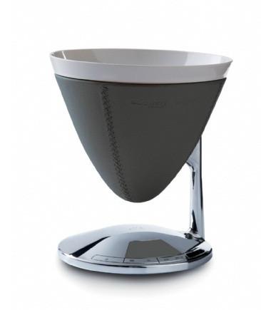 Весы кухонные Bugatti Uma 56-UMAN, черные