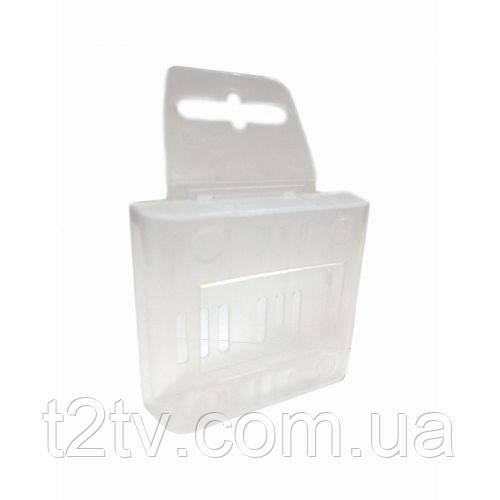 Кейс коробочка для аккумуляторов AA AAA Hole