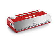 Tre spade Takaje домашняя вакуумная машина, цвет красный, фото 1