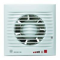 Осевой вытяжной вентилятор Soler&Palau DECOR-200 CHZ *230V 50*