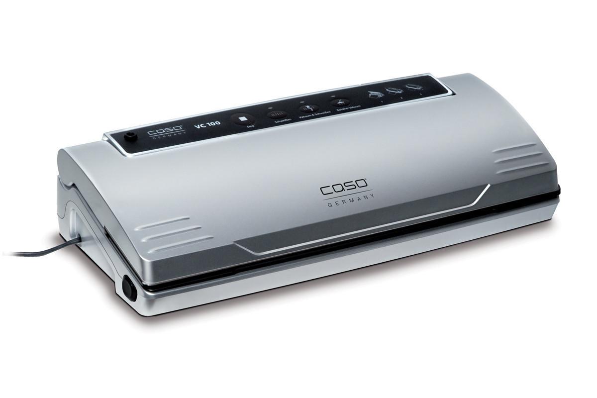 Вакуумный упаковщик CASO VC100