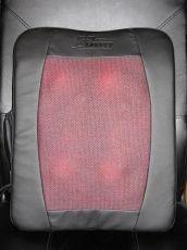 Нефритовая согревающая массажная подушка DFL-216 D