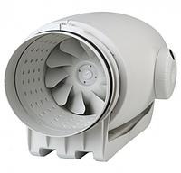Осевой малошумный канальный вентилятор Soler & Palau TD-500/150-160 SILENT T (230-240V 50/60)