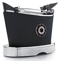 Тостер Casa Bugatti 13-VOLOBPN, цвет черный