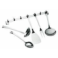 Набор кухонных принадлежностей Casa Bugatti ZM-080A60/SC из 5 предметов