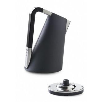 Электрочайник Casa Bugatti 14-VERABPN , цвет черный