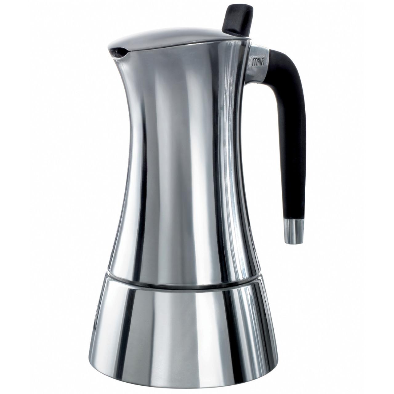Casa Bugatti Milla 53-1096 кофеварка на 6 чашек