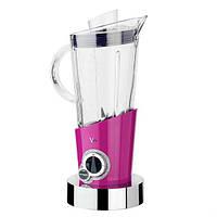 Блендер стационарный Casa Bugatti 12-EVELASW4/CL Brillano se i cristalli, цвет розовый, фото 1