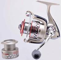 Катушка Bratfishing  Ironbot fd 2000 11+1