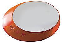 Кухонные весы с таймером Casa Bugatti GLOU-02180, цвет оранжевый