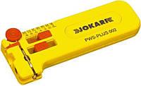Инструмент для снятия микроизоляции JOKARI PWS-Plus 003, 0,30 к 1,00 мм Ø | AWG 28 - 18