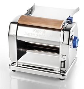 Imperia pasta machine Electric Restaurant 220 mm тестораскатка электрическая тестораскаточная машина