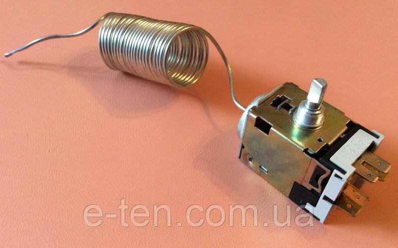 Капілярний Термостат TAM145-2М / L=2м для двокамерних холодильників Китай