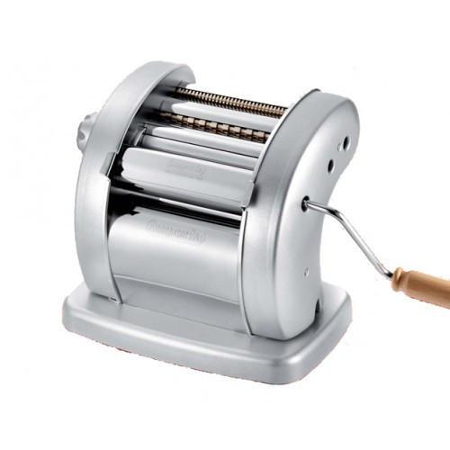 Imperia Pasta Presto ручная машинка для нарезки лапши и раскатка для теста