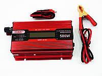 UKC 500W KC-500D Преобразователь тока AC/DC с LCD дисплеем