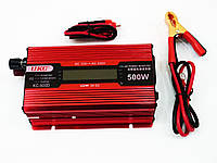 UKC 500W KC-500D Преобразователь тока AC/DC с LCD дисплеем, фото 1