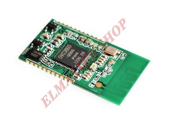 Универсальный Bluetooth audio аудио модуль XS-3868 - Elmaster Shop в Кировоградской области