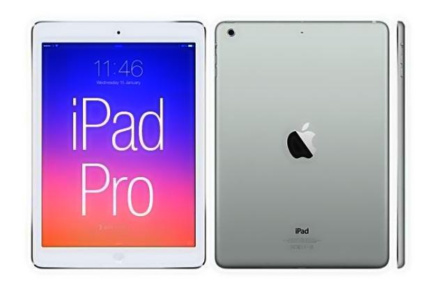 Apple собирается весной  представить новые модели планшетов iPad Pro