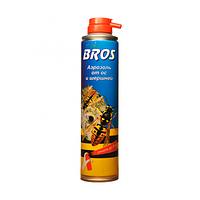 Bros Аэрозоль от ос и шершней, 300 мл
