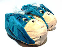 Тапочки іграшки