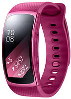 Фитнес браслет SAMSUNG Gear Fit 2 (SM-R3600ZIASEK) Pink