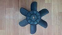 Вентилятор 2101-21 6 лопастной Черный