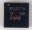 Контроллер АКБ TI BQ24707ARGRR QFN