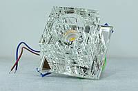 Встраиваемый точечный светильник Feron  JD 106  СОВ 10W