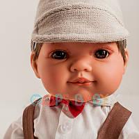Испанская кукла-мальчик Farito\Фарито Антонио хуан\Antonio juan, 38 см