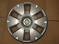 Оригинальные колпаки на Renault (Рено) R15 /2010г  Оригинал - 8 200 485 152