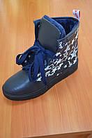 Ботинки  женские Зима А-5