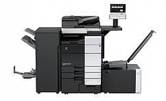 KONICA MINOLTA bizhub PRO 958  (копир/сканер/дуплекс/ARDF)