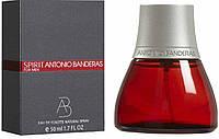Antonio Banderas SPIRIT MAN EDT 50 ml туалетная вода мужская (оригинал подлинник  Испания)