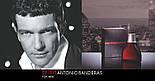 Antonio Banderas SPIRIT MAN EDT 50 ml туалетна вода чоловіча (оригінал оригінал Іспанія), фото 2