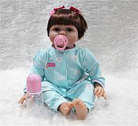 Кукла реборн.Reborn doll.Пупс, фото 1