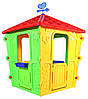 Детский игровой домик Tobi Toys 10xl