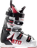 Горнолыжные ботинки Atomic REDSTER PRO 130 White/Black (MD)