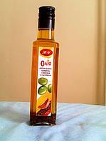 """Масло кукурузно-оливковое с тмином и чесноком 200мл """"Мак-дей"""""""