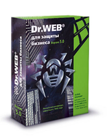 Dr. Web Security Space 10, 1 ПК 1 год (BHW-B-12M-1-A3) Security Space 10, 32/64-