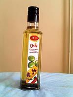 """Масло кукурузно-оливковое с майораном 200мл """"Мак-дей"""""""