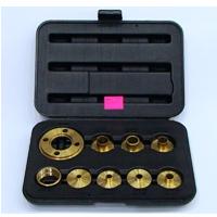 Комплект копировальных втулок для ручных фрезеров CMT-TGA