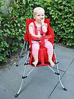 Детский раскладной стульчик FemStar One2Stay