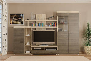 Стенка Кай new Мебель-сервис