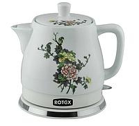 Электрочайник керамика ROTEX RKC-41 P
