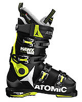 Горнолыжные ботинки Atomic HAWX ULTRA 120 Dark Blue/Lime/Black (MD)
