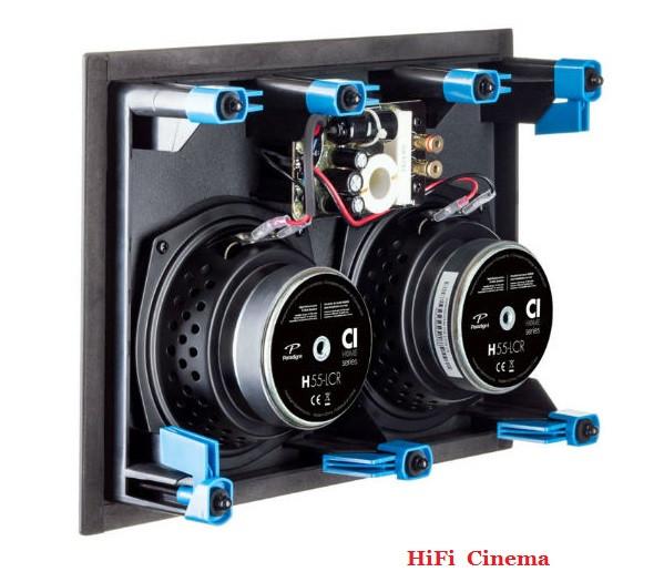 Paradigm H55-LCR встраиваемая акустическая система