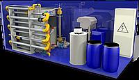 AS-ISO FLOT - флотационные установки контейнерного типа