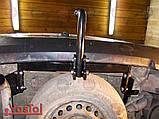 Фаркоп Peugeot Bipper (прицепное Пежо Биппер), фото 3
