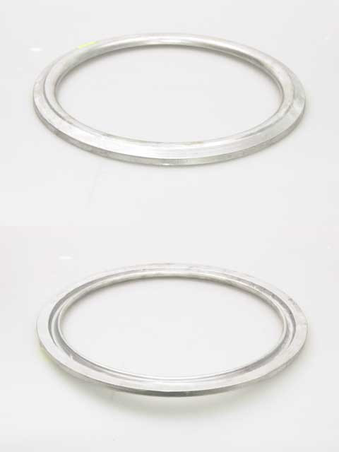 Зажимное кольцо подушки 2B34RB / 055.405-00A / 418230032135