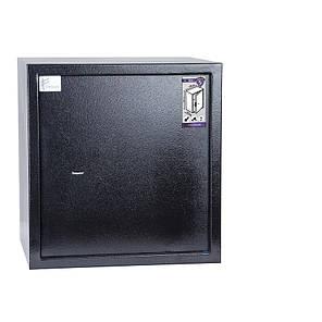 Офисный сейф ТМ Ferocon БС-46К.П2.9005, фото 2
